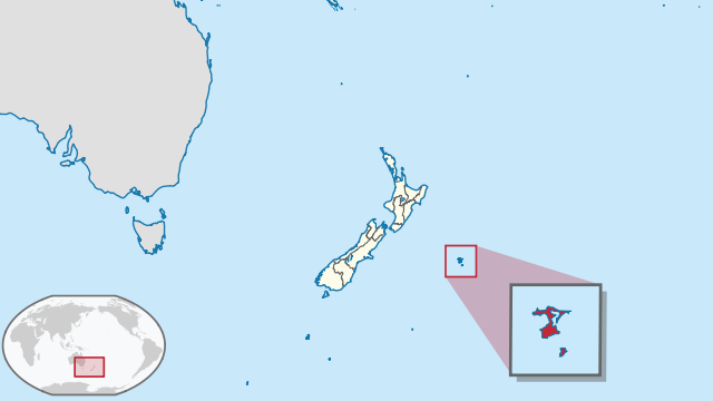 chatham-islands-map